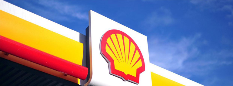 About Shell Brand Name