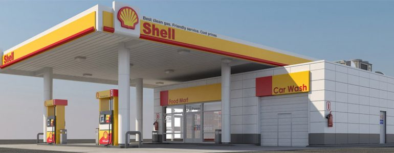 Shell Car Wash Near Me - Nearest Shell Car Wash Service