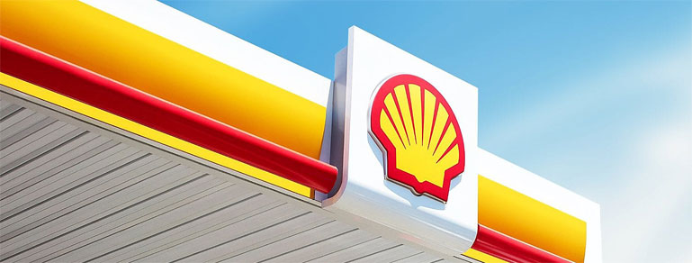 Shell Gas Station - Business Ethics and Values