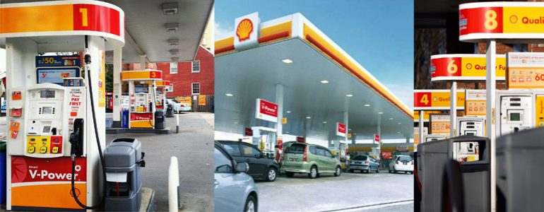Shell Gas Prices Near Me :)