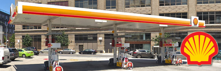 Nearest Shell Gas Station To Me - How Can I Find Shell Near Me