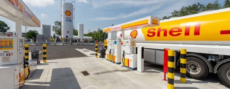 Cheapest Shell Gas Near Me