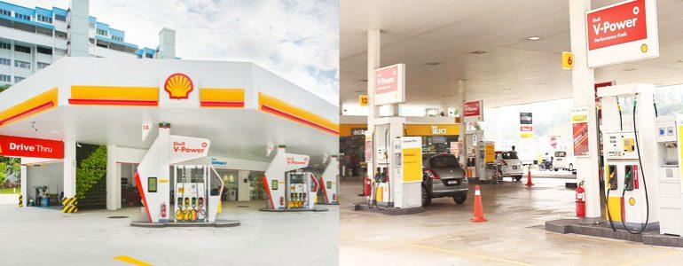 Shell Oil Change Near Me