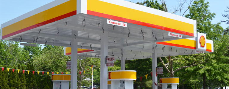 Nearest Diesel Gas Station >> Shell Service Station Near Me Shell Gas Station