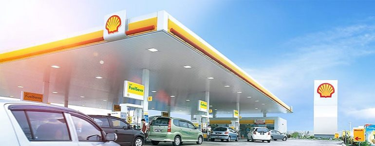 Shell Stations Near Me