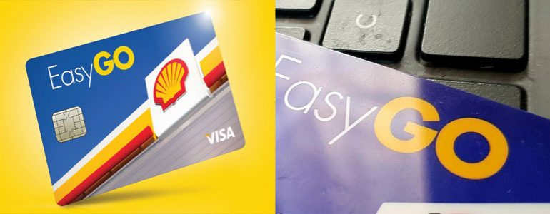 Shell Gas Card Balance