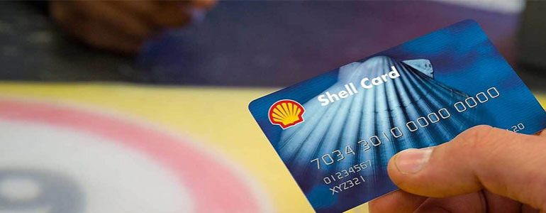 Shell Make a Payment