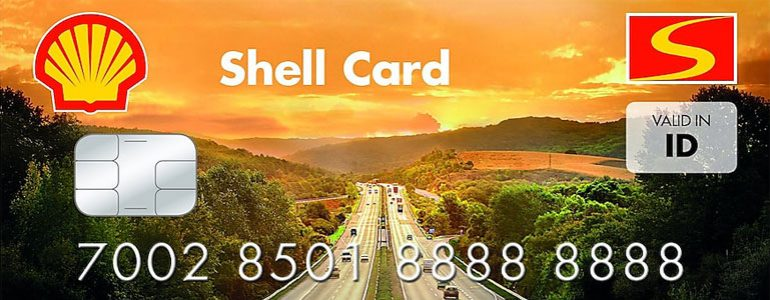 Login Service For Shell Card